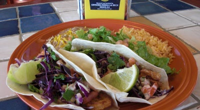 Photo of Mexican Restaurant Tulum Fresh Mexican Grill at 71 Carriage House Dr, Jackson, TN 38305, United States