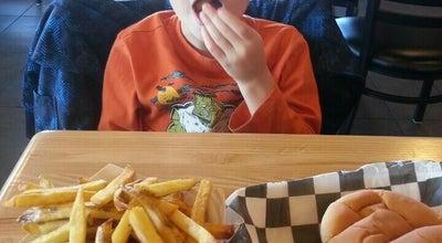 Photo of Burger Joint Burgerfeen at 3980 Center Point Rd Ne, Cedar Rapids, IA 52402, United States