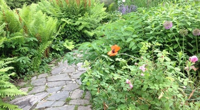 Photo of Garden Shakespeare Garden at Central Park S & 7th Ave, New York, NY 10019, United States