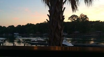 Photo of Mediterranean Restaurant Port City Club at Harborside Dr, Cornelius, NC 28031, United States