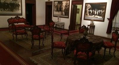 Photo of Science Museum Atatürk Bilim Ve Kültür Müzesi at Seyhan Caddesi, Turkey