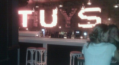 Photo of Bar Cafe Thuys at Stratumseind 31, Eindhoven EN, Netherlands