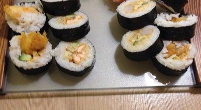 Photo of Sushi Restaurant Sushi Arigato at Wodna 5, Gliwice 44100, Poland