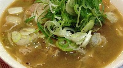 Photo of Food 末廣ラーメン本舗 秋田駅前分店 at 中通4-15-1, 秋田市, Japan