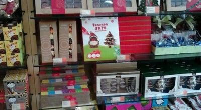 Photo of Chocolate Shop Cacau Show at Av Dr Vicente Machado 177, PONTA GROSSA 84010-000, Brazil