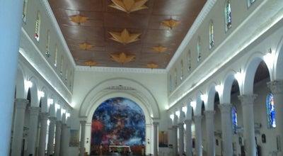 Photo of Church Catedral Nossa Senhora de Nazaré at Av. Brasil, 4, Centro, Rio Branco 69900-078, Brazil