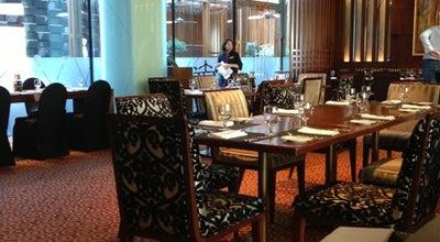 Photo of Italian Restaurant Frankie's at Fairmont Bab Al Bahr, Abu Dhabi, United Arab Emirates