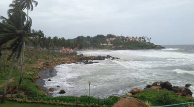 Photo of Beach KTDC Samudra at Kovalam, Thiruvananthapuram 695527, India