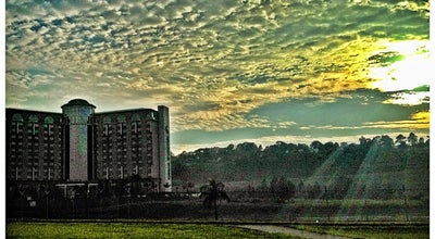 Photo of Lake Lago Hotel Pullman at Guarulhos, Brazil