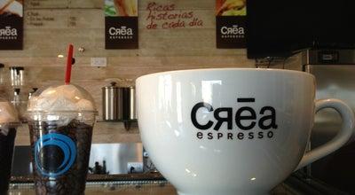 Photo of Cafe CrēaEspresso at Av. Luis Donaldo Colosio 425 E, Hermosillo 83240, Mexico