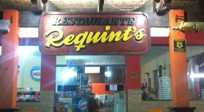 Photo of Ice Cream Shop Requints at Itanhaém, Brazil