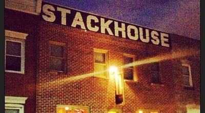 Photo of Bar Hudson Street Stack House at 2626 Hudson St, Baltimore, MD 21224, United States