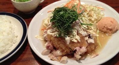 Photo of Restaurant ダイニングバー 青山matsu at 南青山1-15-3, 港区 107-0062, Japan