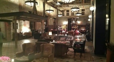 Photo of Hotel Hotel EMMA at 136 E Grayson, San Antonio, TX 78215, United States