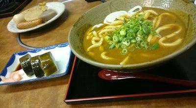 Photo of Japanese Restaurant 四國うどん 河北本店(四国うどん) at 河北東町1-18, 寝屋川市, Japan