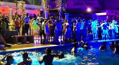 Photo of Beach Mandala Beach Club at Blvd. Kukulcán Km. 9.5, Cancún, Mexico