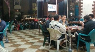 Photo of Cafe Le Louvre | قهوة اللوفر at عبد الحميد عبد الوهاب, القاهرة, Egypt