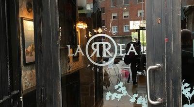 Photo of Spanish Restaurant Palacio Larrea Berri at Larrea 7, Barakaldo 48901, Spain