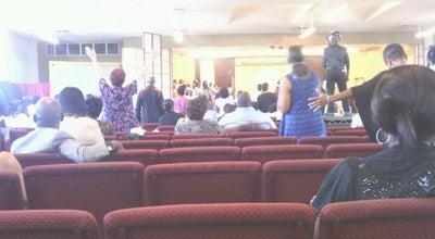 Photo of Church Full Harvest International Church at Gardena, CA 90248, United States