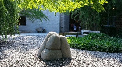 Photo of Museum The Noguchi Museum at 9-01 33rd Rd, Astoria, NY 11106, United States