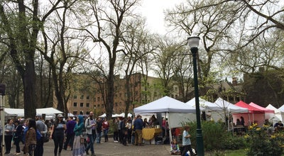 Photo of Mexican Restaurant Verde Cocina @ PSU Farmers Market at Portland, OR, United States