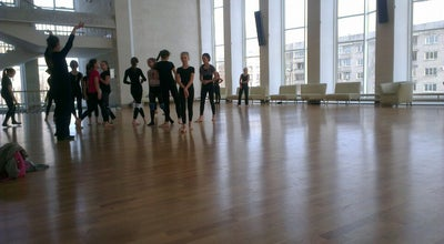 Photo of Concert Hall Областной дворец культуры at Ул. Диктора Левитана, 4, Владимир, Russia