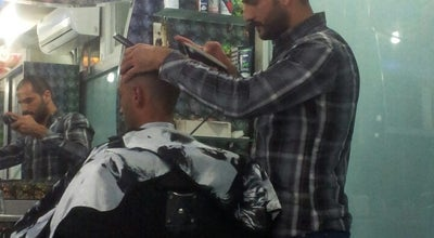 Photo of Salon / Barbershop Özgürce Erkek Kuaförü at Menderes Mah . 35417 Sok. Güneş Apt.no-5, Mersin 33190, Turkey