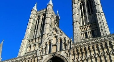 Photo of Church Lincoln Cathedral at Minster Yard, Lincoln LN2 1PX, United Kingdom