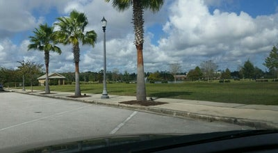 Photo of Park City Park at Palm Coast Town Center at Bunnell, FL 32110, United States