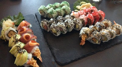 Photo of Sushi Restaurant Sticks'n'Sushi at Lyngby Hovedgade 43, Lyngby 2800, Denmark