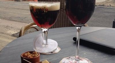 Photo of Gastropub In De Zevende Hemel at Dokter Haubenlaan 49, Maasmechelen 3630, Belgium