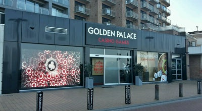 Photo of Casino Golden Palace at Zeedijk 148, Blankenberge 8370, Belgium