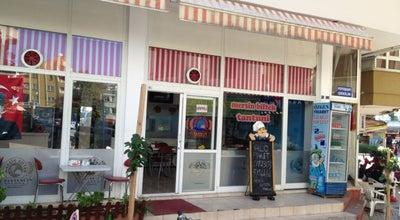 Photo of Steakhouse Mersin Biftek Tantuni at Sekerhane Mah Akbank Arkasi, Alanya 07400, Turkey