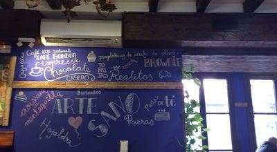 Photo of Cafe Pastelería Cafetería Parras at Calle Del Gobernador, Aranjuez 28300, Spain