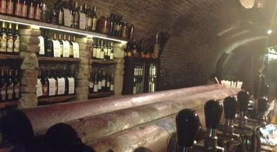 Photo of Wine Bar Spirit of Wine at Obchodná 31, Bratislava 811 06, Slovakia