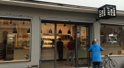 Photo of Bakery Zeit für Brot at Venloer Str. 202, Köln 50823, Germany