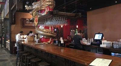 Photo of Chinese Restaurant Jia Szechuan Food & Bar at 675 Ponce De Leon Avenue Ne, Atlanta, GA 30308, United States
