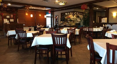 Photo of Chinese Restaurant Sichuan House at 5900 State Bridge Rd, Duluth, GA 30097, United States