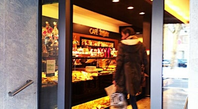 Photo of Cafe Cafe Steigleiter at Arndstr. 27, Saarbrücken, Germany