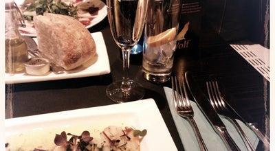 Photo of French Restaurant Brasserie Absolut at Mechelsestraat 177, Leuven 3000, Belgium