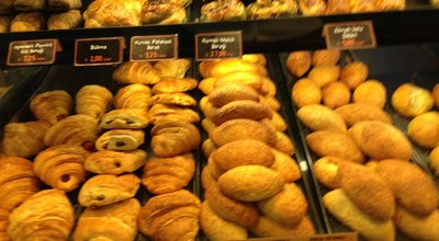 Photo of Bakery Komşufırın at Akbatı Avm - Sanayi Mah. 1655 Sk. No: 6 Avm Kapı No: 13, İstanbul, Turkey