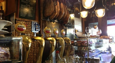 Photo of Spanish Restaurant Casa Paca at Pza. Del Peso 10, Salamanca, Spain