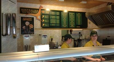 Photo of Ice Cream Shop Australian Home Made Ice Cream at Zeelaan 274, Koksijde 8670, Belgium