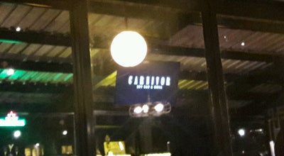 Photo of Diner Carnivor Sky Bar & Grill at Jl. Sultan Agung No. 96, Indonesia