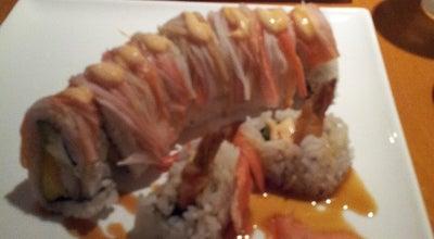 Photo of Sushi Restaurant Fuji Hana at 11768 Sw 88th St, Miami, FL 33186, United States