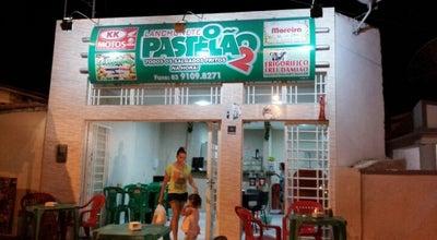 Photo of Diner O Pastelão 2 at Sousa, Brazil