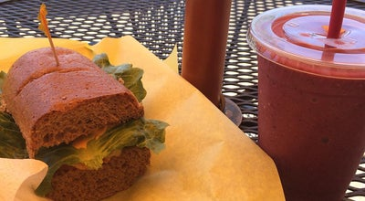 Photo of Restaurant Picasso Naturals at 7420 Clairemont Mesa Blvd, La Jolla, CA 92111, United States