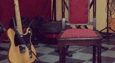 Photo of Concert Hall Mr. F Studio at Rua São Domingos, Feira De Santana, Brazil