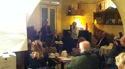Photo of Cafe Caffe Carducci at Corso Carducci, 18, Grosseto 58100, Italy