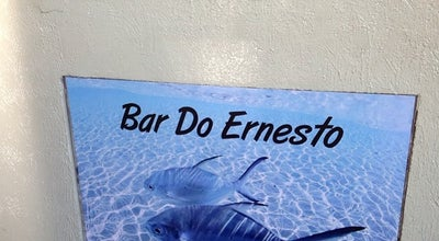 Photo of Bar Bar do Ernesto at R. Álvaro Mendes, 188, Varginha, Brazil